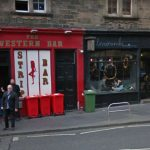 Edinburghs pubic triangle- Business News Scotland