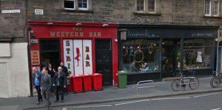 Edinburghs pubic triangle- Business News Scotland