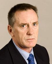 Councillor John Williamson- Business News Scotland