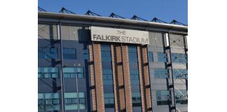 Falkirk stadium | Falkirk news