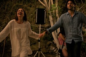 Local culture on Greek island yoga retreat