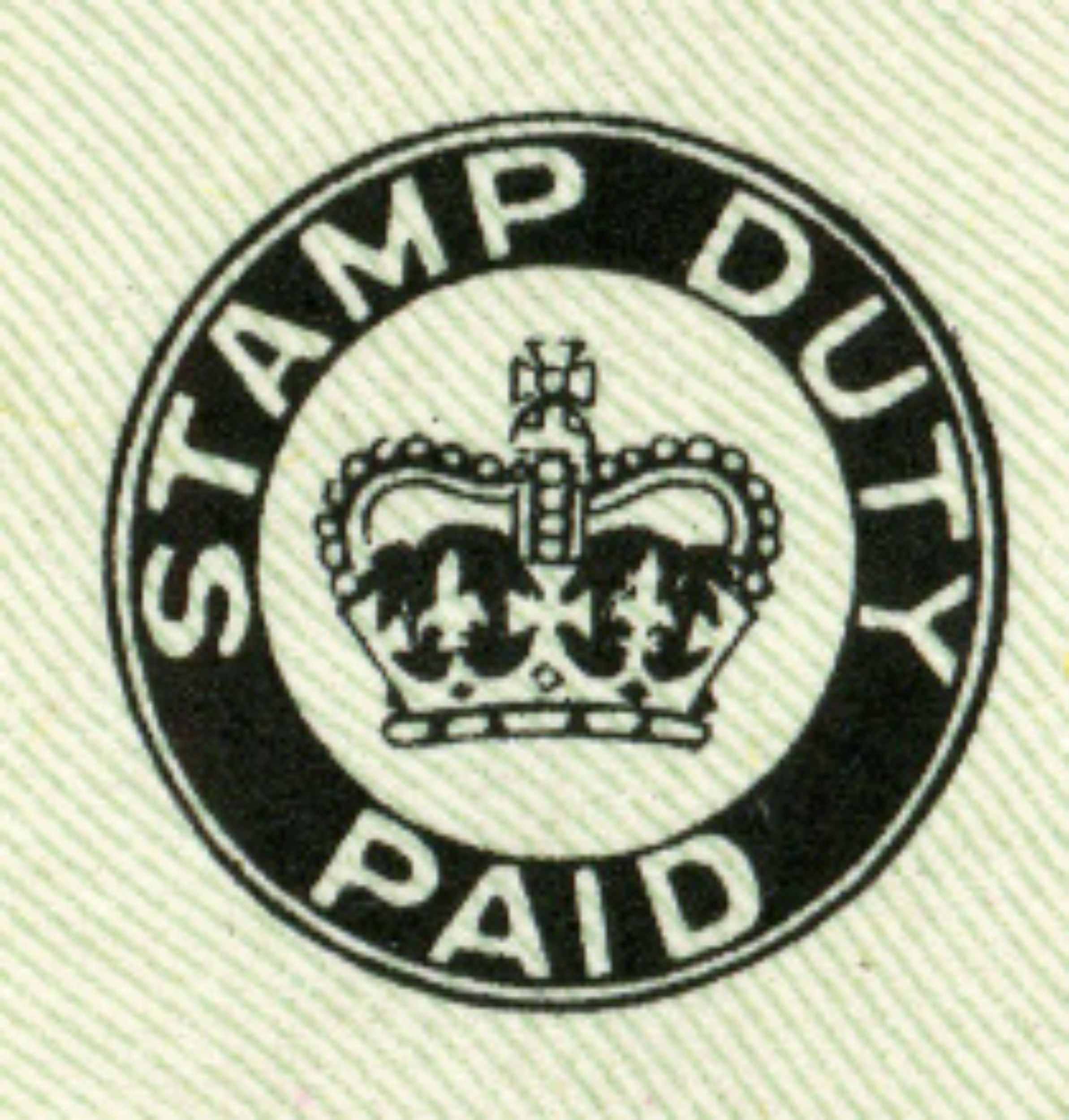 stamp duty - photo #16