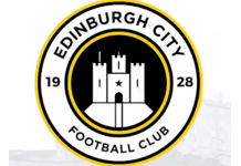 The club badge of Edinburgh City | Edinburgh City FC news