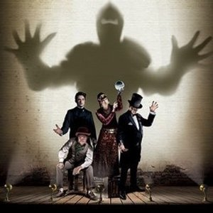 Cantervillie Ghost Edinburgh Fringe 2018