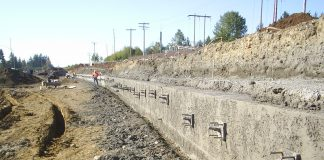 soil nailing and soil anchoring- Business News