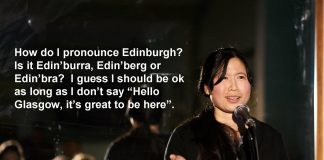 Appropriately Inappropriate at Edinburgh Fringe 2018