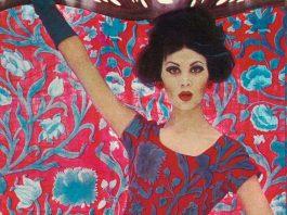 Liberty Art, Fabric & Fashion at The Edinburgh Fringe