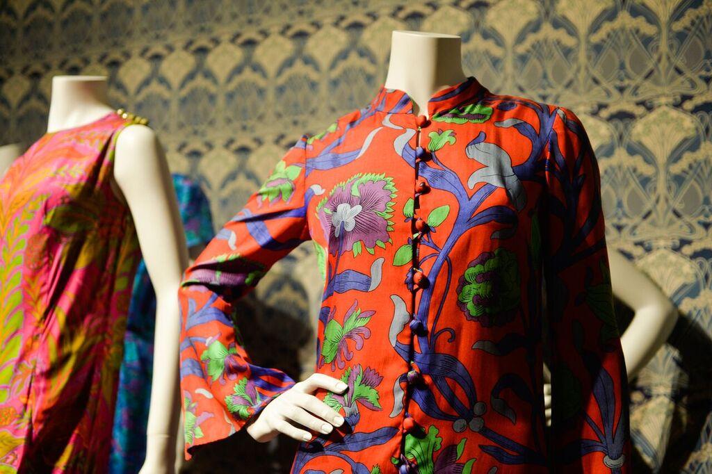 LIBERTY ART FABRICS & FASHION at the Edinburgh Fringe