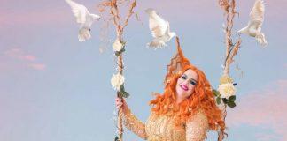 The Divine Ms Jayde Adams   Edinburgh Fringe Festival 2018