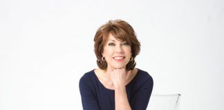 Kathy Lette - Girl Talk Edinburgh Fringe 2018