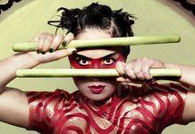 Taiko Tribe Mugenkyo Edinburgh Festival Fringe 2018