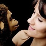Nina Conti is Monkey Edinburgh Fringe 2018