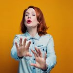Sara Barron - For Worse - Edinburgh Fringe 2018