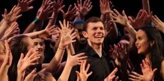 A Night at The Musicals at Edinburgh Fringe 2018