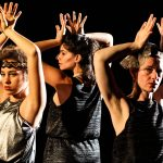 Triptych by Gal Sabo Dance Theatre Company comint to Edinburgh Fringe 2018