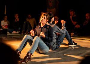 Anchor | 2018 Edinburgh Fringe Festival Show Preview