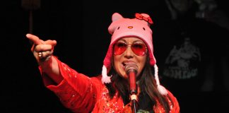 'Slanty Eyed Mamas' hit up thye Edinburgh Fringe
