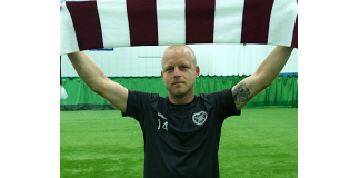 Steven Naismith- Deadline News Scottish Football news