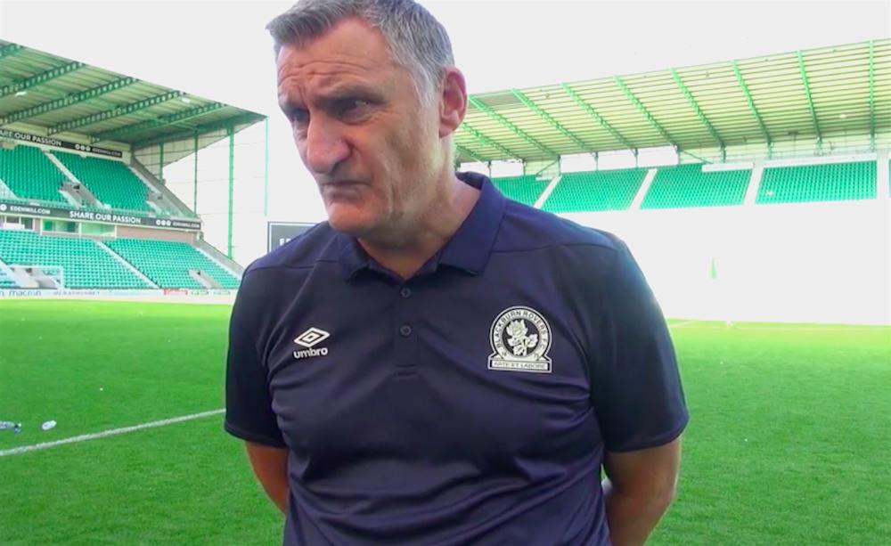 Blackburn Rovers boss hails Celtic Captain as phenomenon