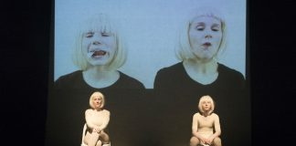 The Ballad of the Apathetic Son and His Narcissistic Mother at the Fringe previewed by Deadline News