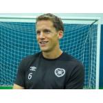 Hearts defender Christophe Berra | Hearts news