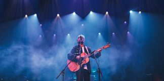 King Creosote at Light on the Shore Edinburgh International Festival previewed by Deadline News