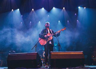 King Creosote at Light on the Shore Edinburgh International Festival previewed by Deadline News