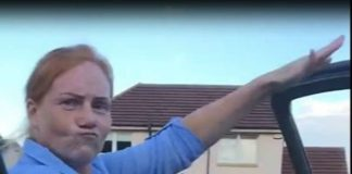 Stefanie Sweeten-Viral News Scotland