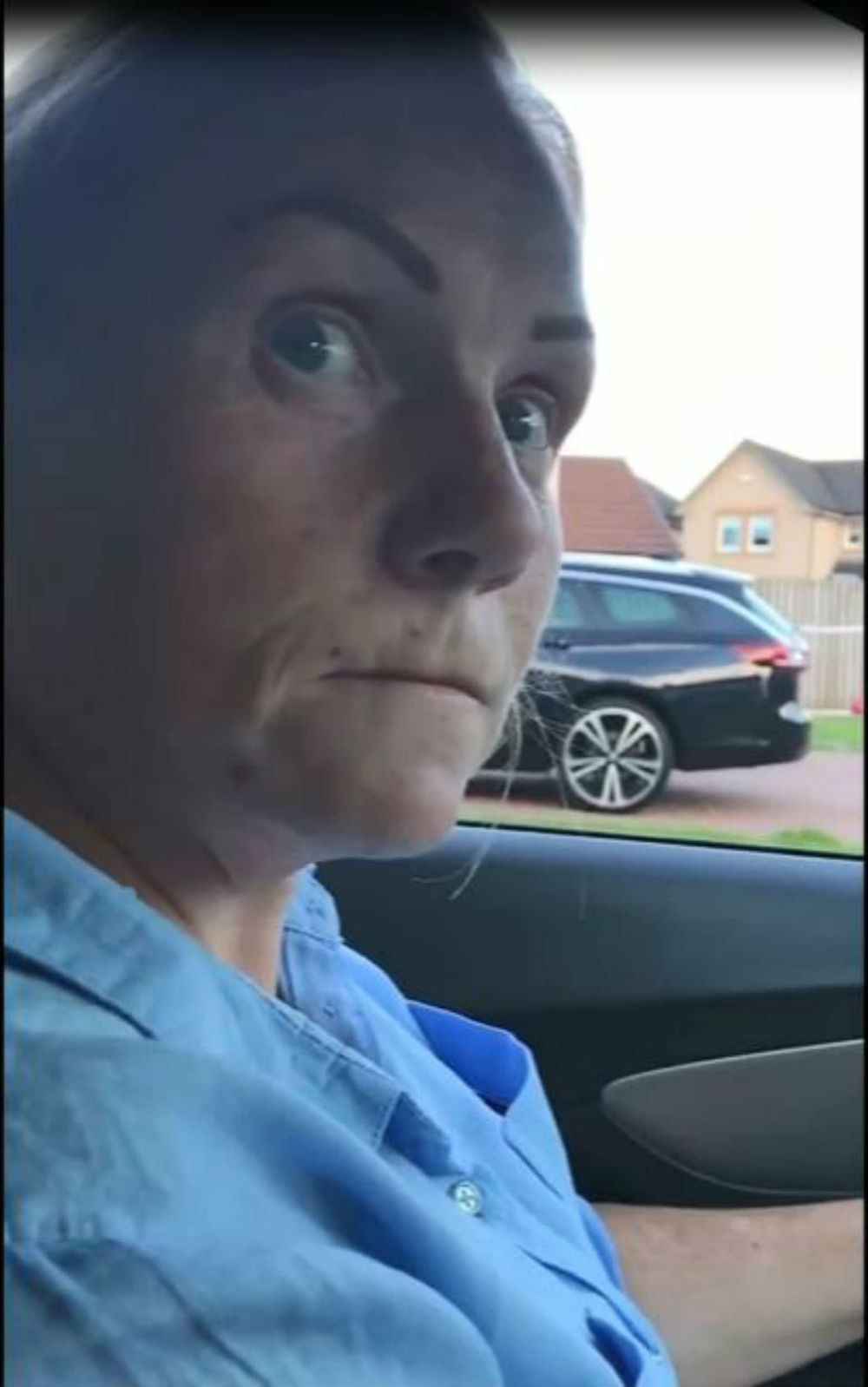 A picture of Stefanie Sweeten- Viral News Scotland