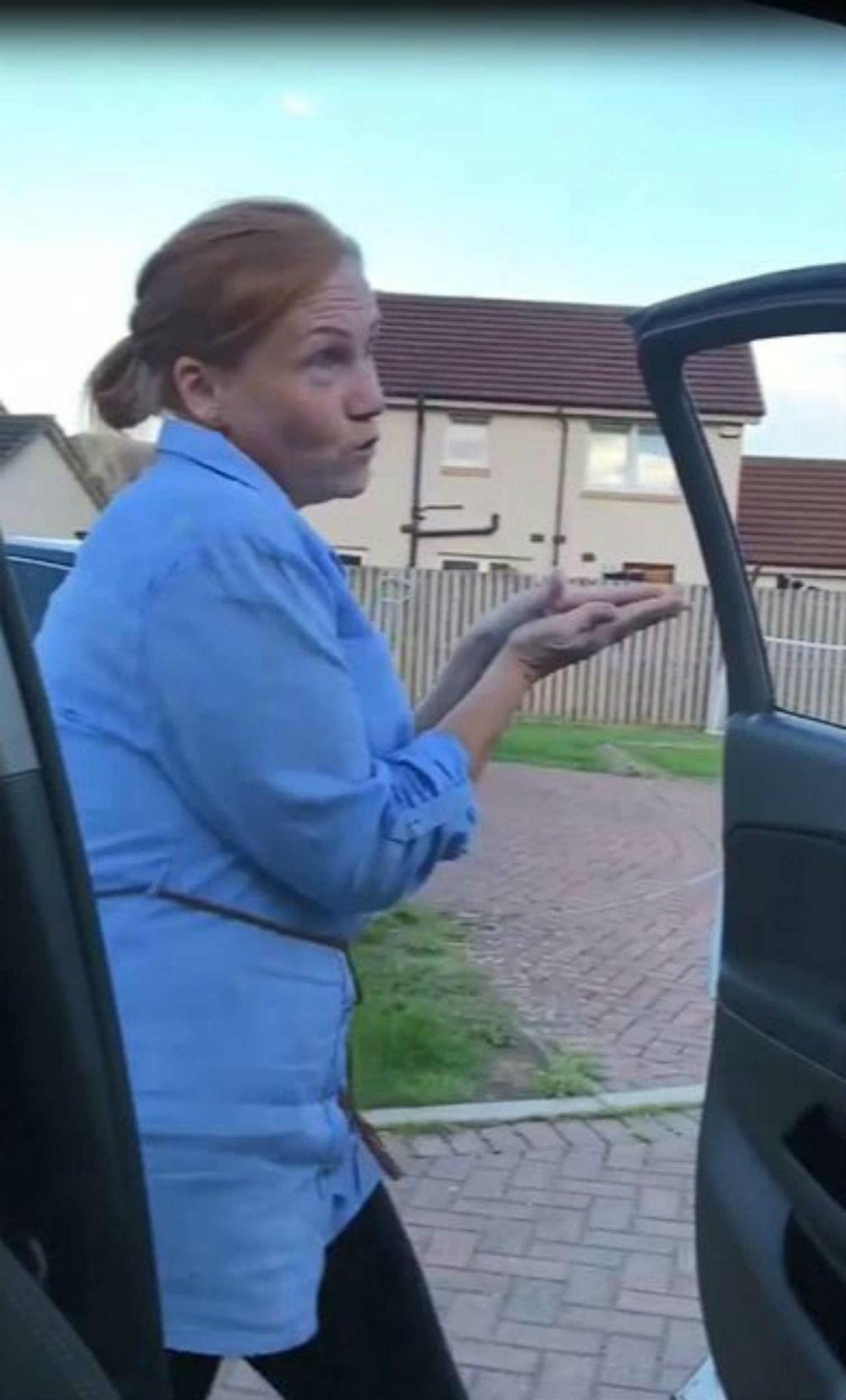 Stefanie Sweeten- Viral News Scotland