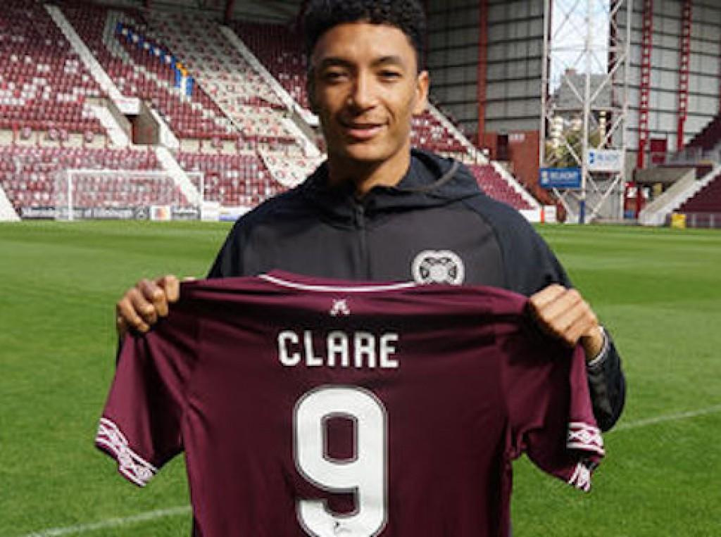 Sean Clare- Hearts News