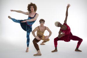 Review of the Les Ballets Trockadero de Monte Carlo by dance critic, Morag Phillips for Deadline News
