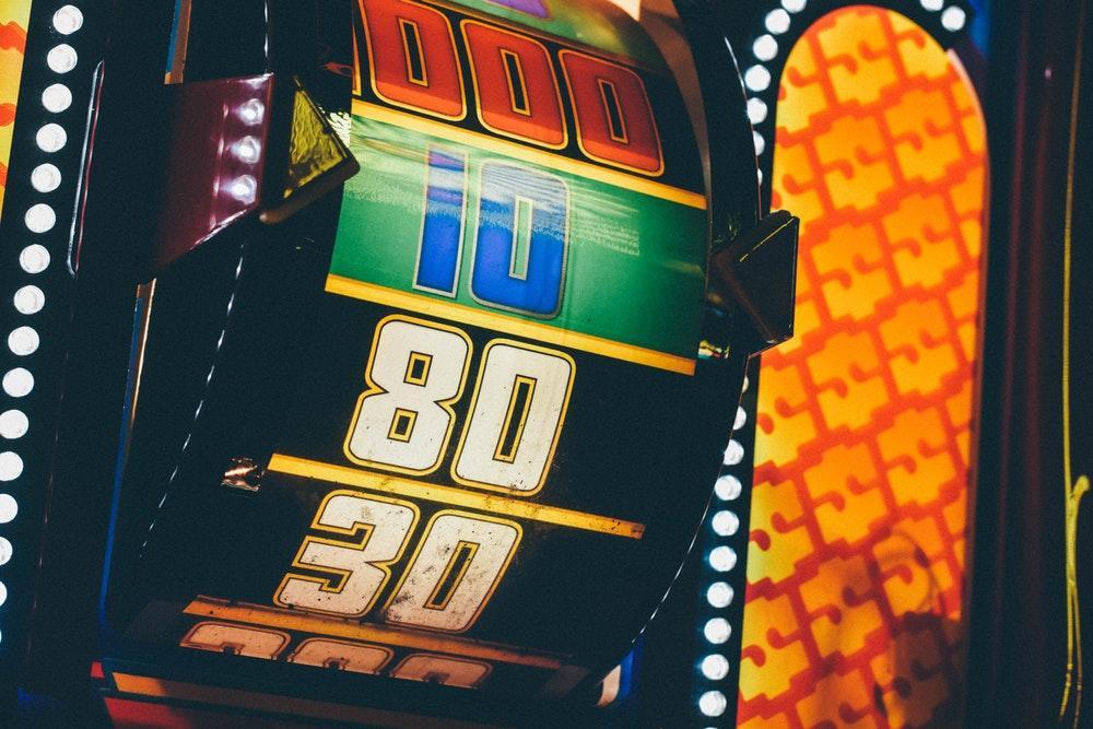 Find Casino Games