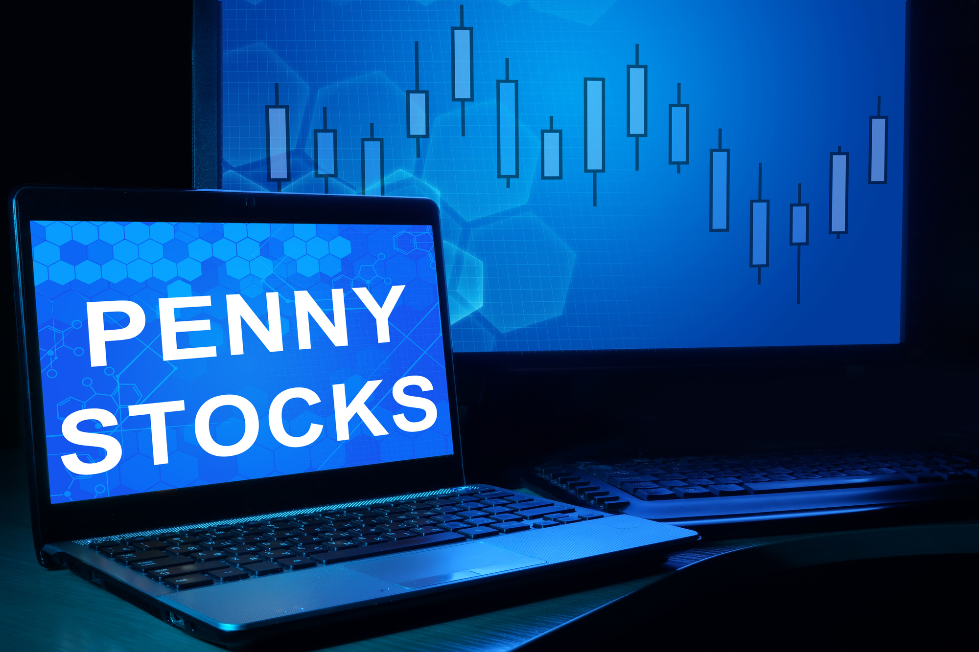 10 Things to Know Before Investing in Penny Stocks