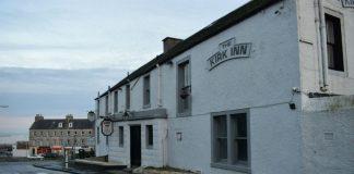 Pub gets police visits