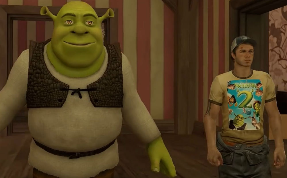 Teacher struck off after letting class watch video showing Shrek have sex with orphan boy