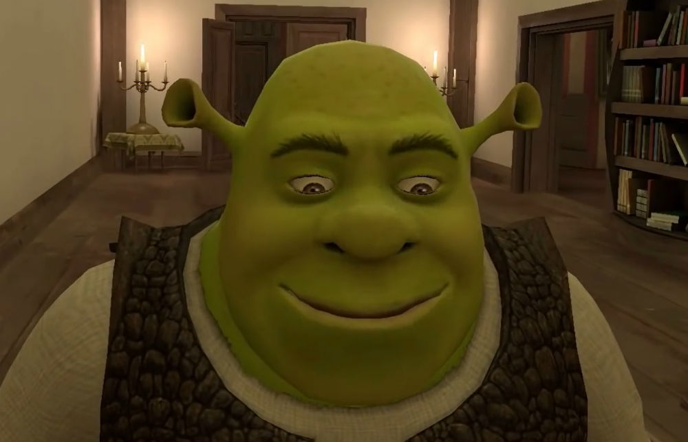 Teacher struck off after letting class watch video showing Shrek have sex with orphan boy- Scottish News