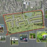 PROPOSALS for affordable housing in for local people in Bo'ness have been put forward to tackle the housing shortfall in the Falkirk Council area. Developers, AWG and Mactaggart & Mickel, have proposed the scheme of 225 houses which will include 75 much-needed affordable homes for locals at Crawfield Road.