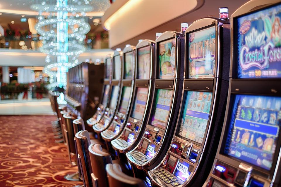 parx casino play online