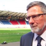 Former Hearts manager Craig Levein | Hearts news