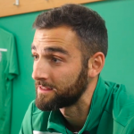 Departed Hibs defender Adam Jackson, now at Lincoln City | Hibs news
