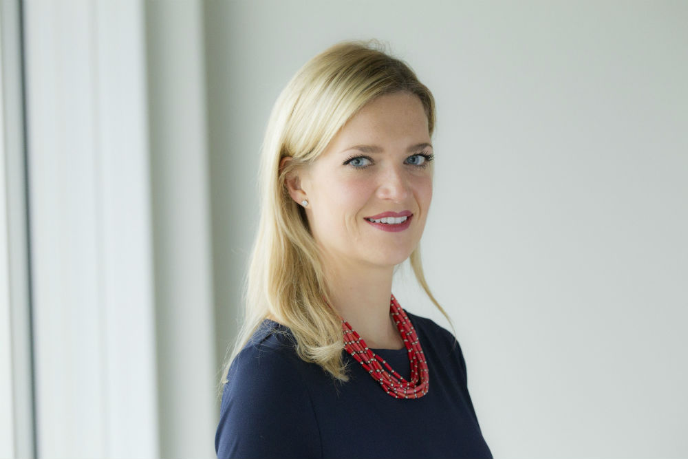 Susannah Donaldson