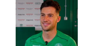 Joe Newell | Hibs news