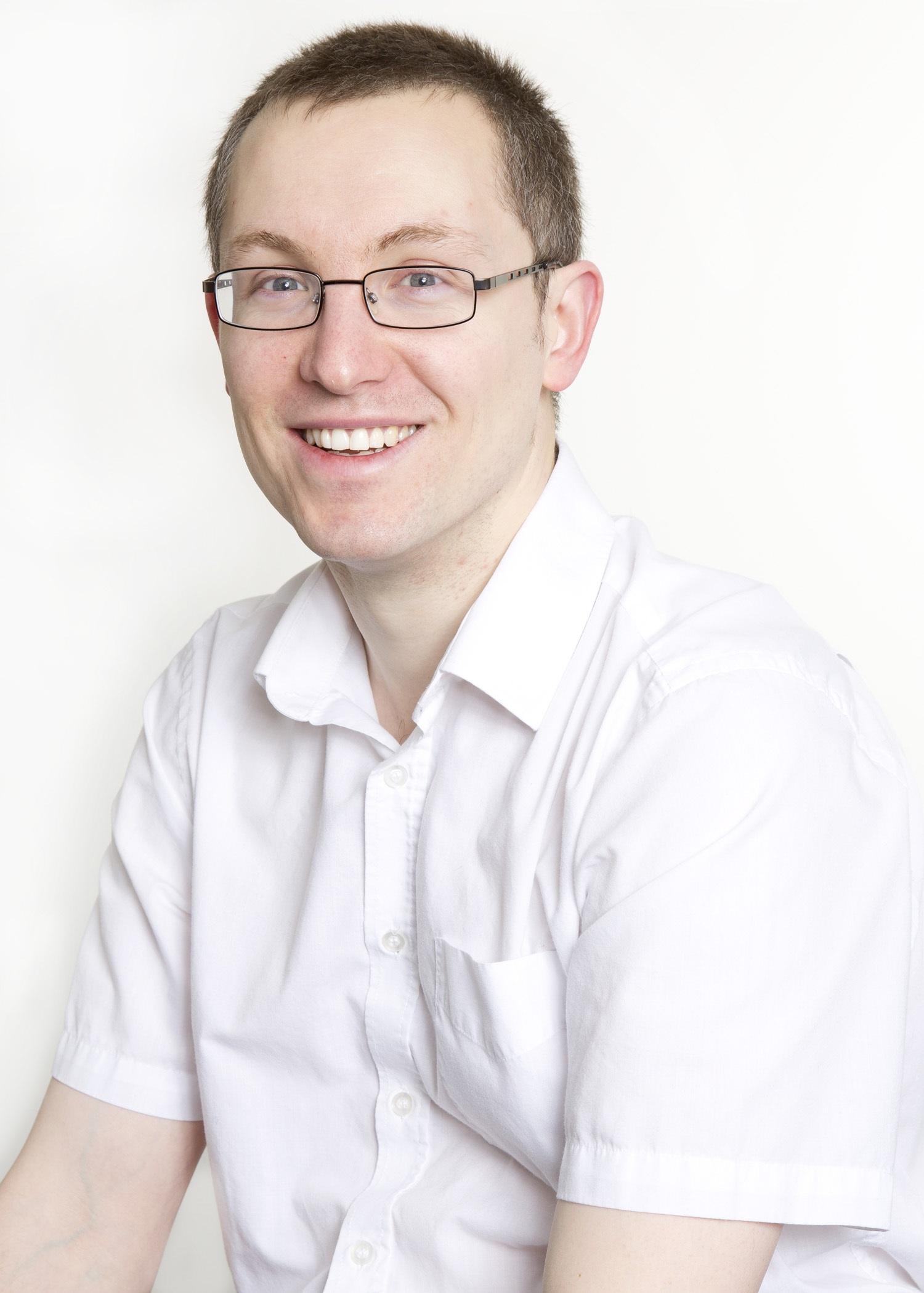 Professor James Chalmers