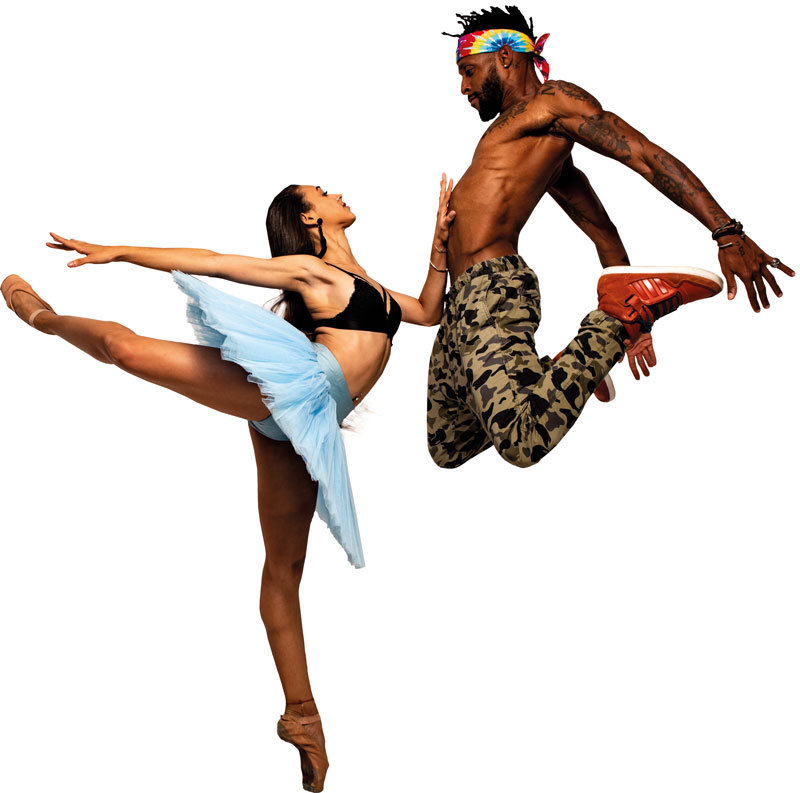 DANCE/MUSIC - Havana after dark: A show as addictive as the