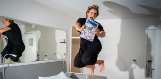 YOTEL are offering fringe performers free night at hotel throughout period of festival.