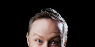 Limmy autobiography cover