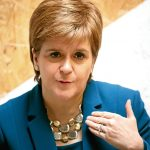 Nicola Sturgeon on drug deaths - Health News Scotland