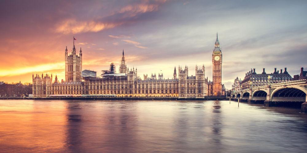London Westminster