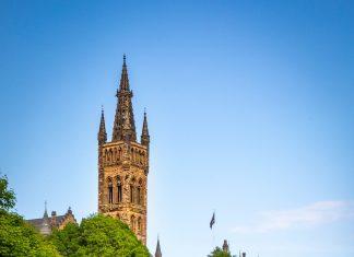 (University of Glasgow. Image Pixabay) - Research News Scotland